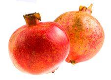 Free Pomegranates Royalty Free Stock Images - 16927479