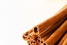 Free Cinnamon Stock Image - 16928871