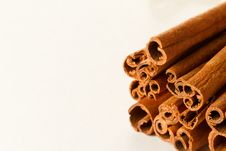 Free Cinnamon Royalty Free Stock Image - 16928976
