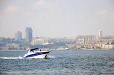 Free Boat Royalty Free Stock Photos - 16929298