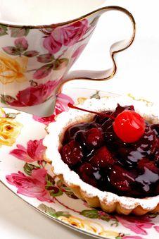 Free Tea Stock Images - 16929664