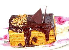Free Cake Royalty Free Stock Photos - 16929758