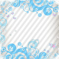 Free Bright Abstract Background In Grunge Style Stock Photos - 16930483