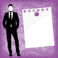 Free Business Theme Background Concept Royalty Free Stock Photo - 16930485