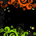 Free Bright Abstract Background In Grunge Style Stock Photo - 16930590
