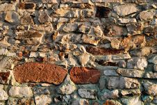 Free Old Wall Stock Photos - 16931013