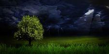 Free Landscape Royalty Free Stock Image - 16931856