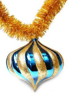 Free Christmas Decoration Stock Images - 16931964