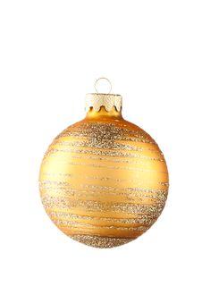 Free Christmas Ball Royalty Free Stock Image - 16932416