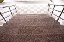 Free Staircase Royalty Free Stock Photo - 16933125