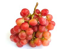 Free Red Grape Stock Images - 16934684