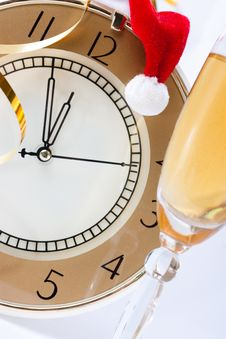 Free Soon The New Year Stock Photo - 16934970