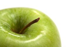 Free Apple Close-up Royalty Free Stock Photography - 16935157