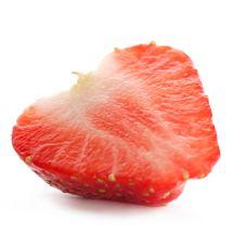 Free Juicy Strawberry Stock Photography - 16935392