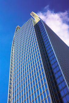 Free Skyscraper Stock Image - 16936581