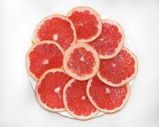 Free Fresh Grapefruit Stock Images - 16936844