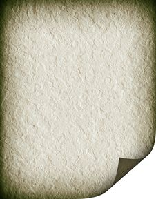 Free Textural Old Paper Royalty Free Stock Photo - 16937025