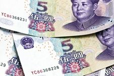 Free Background Of Chinese Money Royalty Free Stock Photography - 16937217