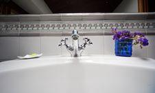 Free Retro Sink Stock Images - 16937464