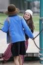 Free Playground Royalty Free Stock Photo - 16944455