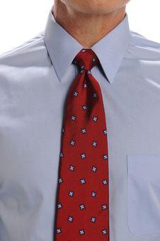 Free Tie Close Up Stock Photo - 16942490