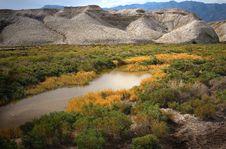 Free Mountain Creek Royalty Free Stock Photography - 16943327