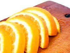 Free Orange Royalty Free Stock Images - 16943409