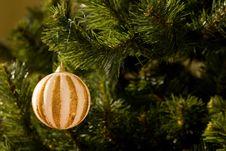 Free Christmas Tree Stock Images - 16943914