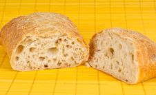 Free Bread Stock Photography - 16944412