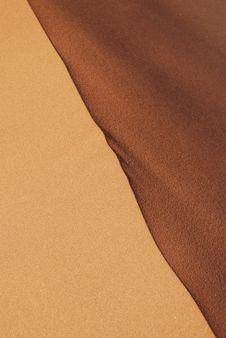 Free Sossusvlei Namibia Stock Photos - 16945103