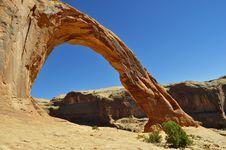 Free Corona Arch Stock Photo - 16946520