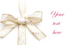 Free A Wrapping Ribbon Stock Images - 16947414