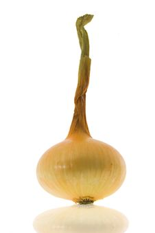 Free Mature Onions Royalty Free Stock Images - 16949299