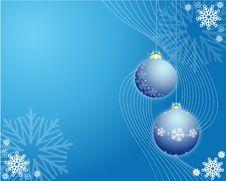 Free Christmas Background Royalty Free Stock Photos - 16949308