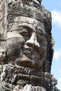 Free Angkor The Bayon Royalty Free Stock Photos - 16955618