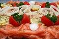 Free Fish Platter Royalty Free Stock Photo - 16955985