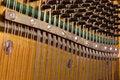 Free Piano Mechanics Stock Image - 16956891