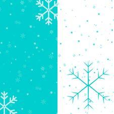 Free Snowflakes Royalty Free Stock Photos - 16950258
