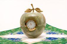 Free Desktop Clock Stock Photo - 16952500