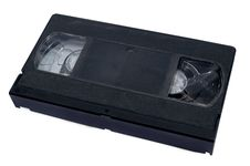 Free Videocassette Royalty Free Stock Photography - 16952937
