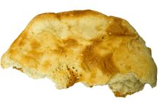 Free Grain Flat Cake Stock Photography - 16953082