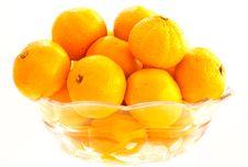 Free Tangerines Stock Photo - 16955720