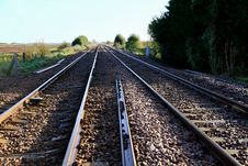 Free Trainline 2 Stock Photos - 16958483