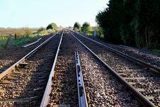 Free Trainline 2 Stock Photos - 16958483