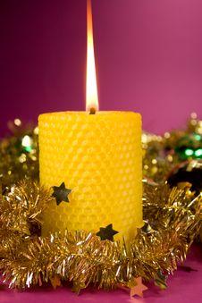 Free Christmas Stock Photography - 16958562