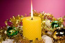 Free Christmas Stock Photo - 16958710