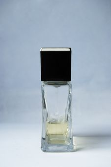 Free Men S Eau De Toilette Royalty Free Stock Photo - 16959475