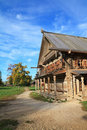 Free House In Village Royalty Free Stock Image - 16968016