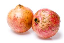 Free Pomegranate Royalty Free Stock Images - 16961769