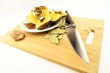 Free Mushrooms Stock Image - 16963041